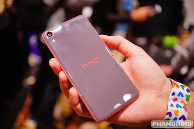 HTC Desire 826 DSC07699