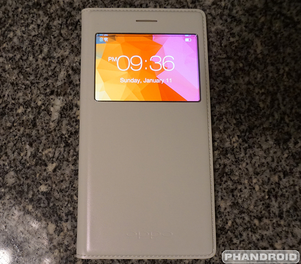 Oppo R5 Review, the world's thinnest phone