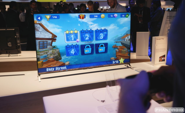 sony bravia 2015 android tv update