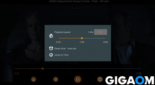 VLC for Android TV 2