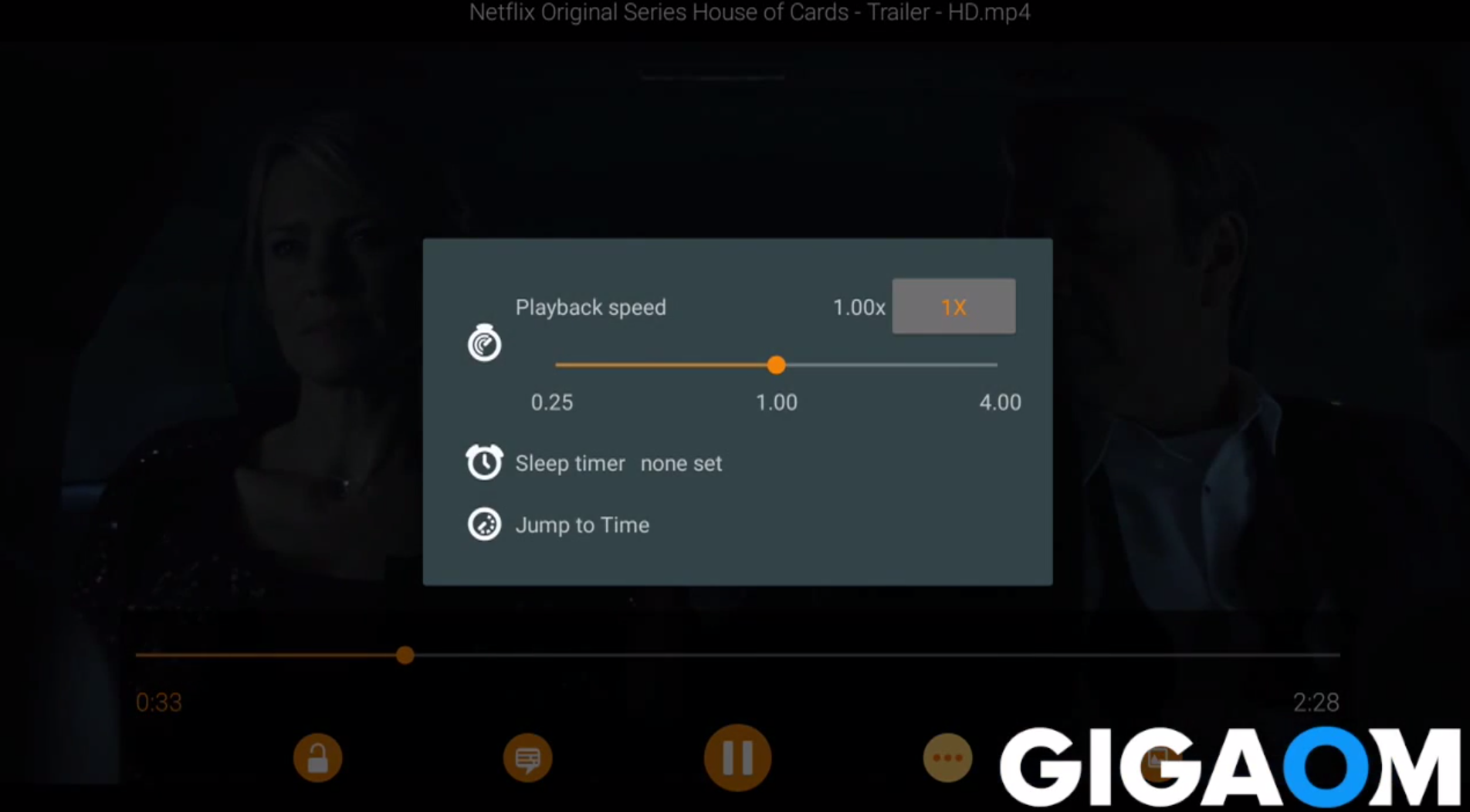 DOWNLOAD: VLC for Android TV, now available in preview version