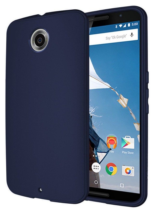reputable site bf850 32ed8 Best Nexus 6 Accessories: Cases, Chargers, Screen Protectors, and more!