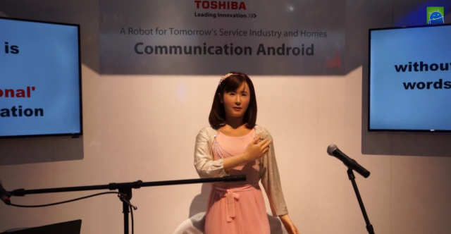 toshiba android