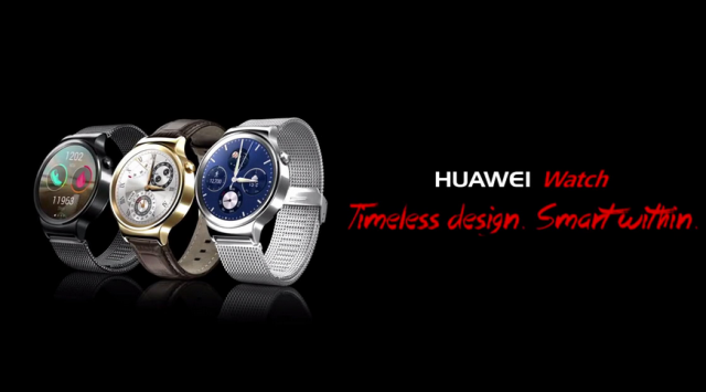 Huawei-Watch-Timeless-Design-Android-Wear