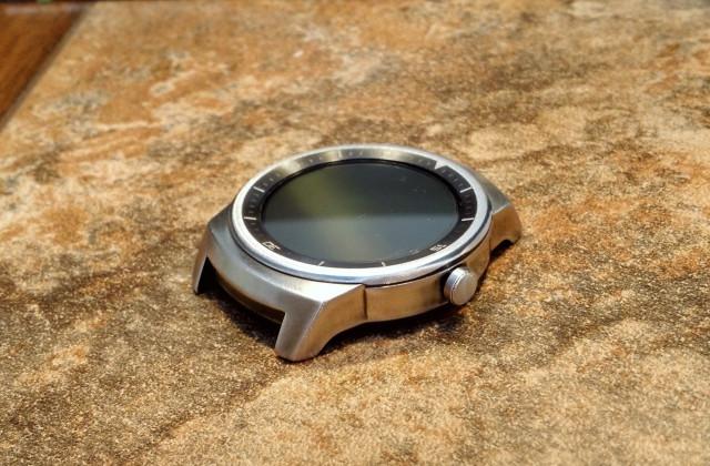 LG G Watch R Urbane conversion 1