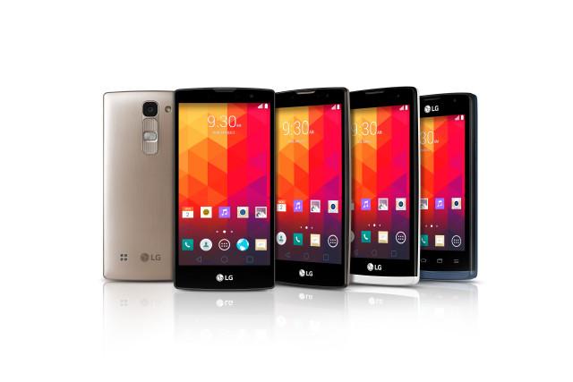 new lg mid-range phones 1