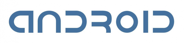 old android logo