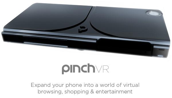pinchvr 2