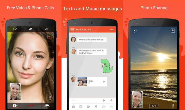 Facetime for android download official version facetime on android.