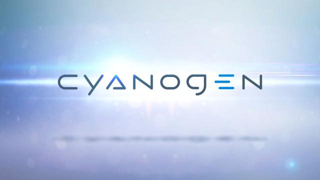 Cyanogen Inc new logo