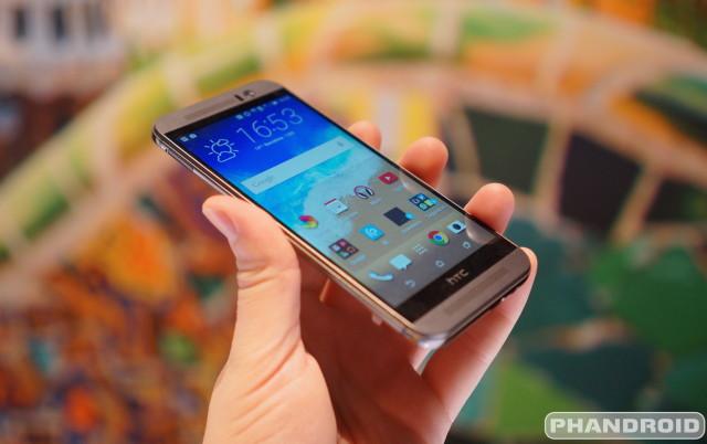 HTC One M9 DSC08365