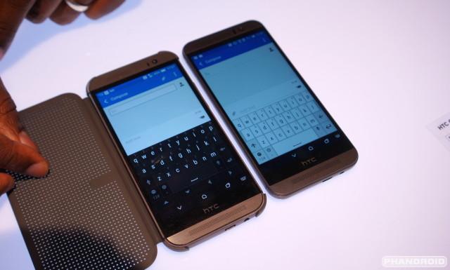 HTC One M9 DSC08397