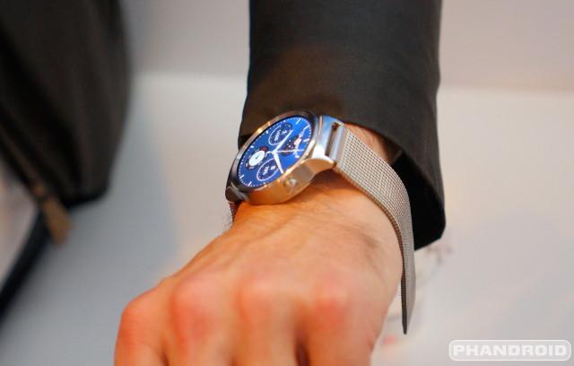 Huawei Watch DSC08906