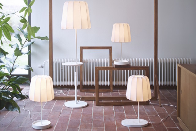 IKEA Qi wireless charging furniture featured