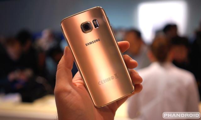 Samsung Galaxy S6 Edge DSC08444
