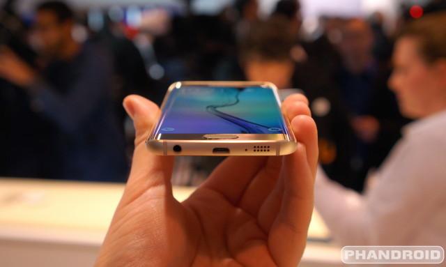 Samsung Galaxy S6 Edge DSC08451