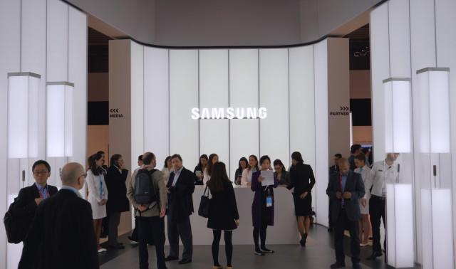 Samsung Logo DSC08668