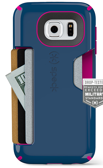 c3c8272b91 Galaxy S6 - Speck CandyShell Cases
