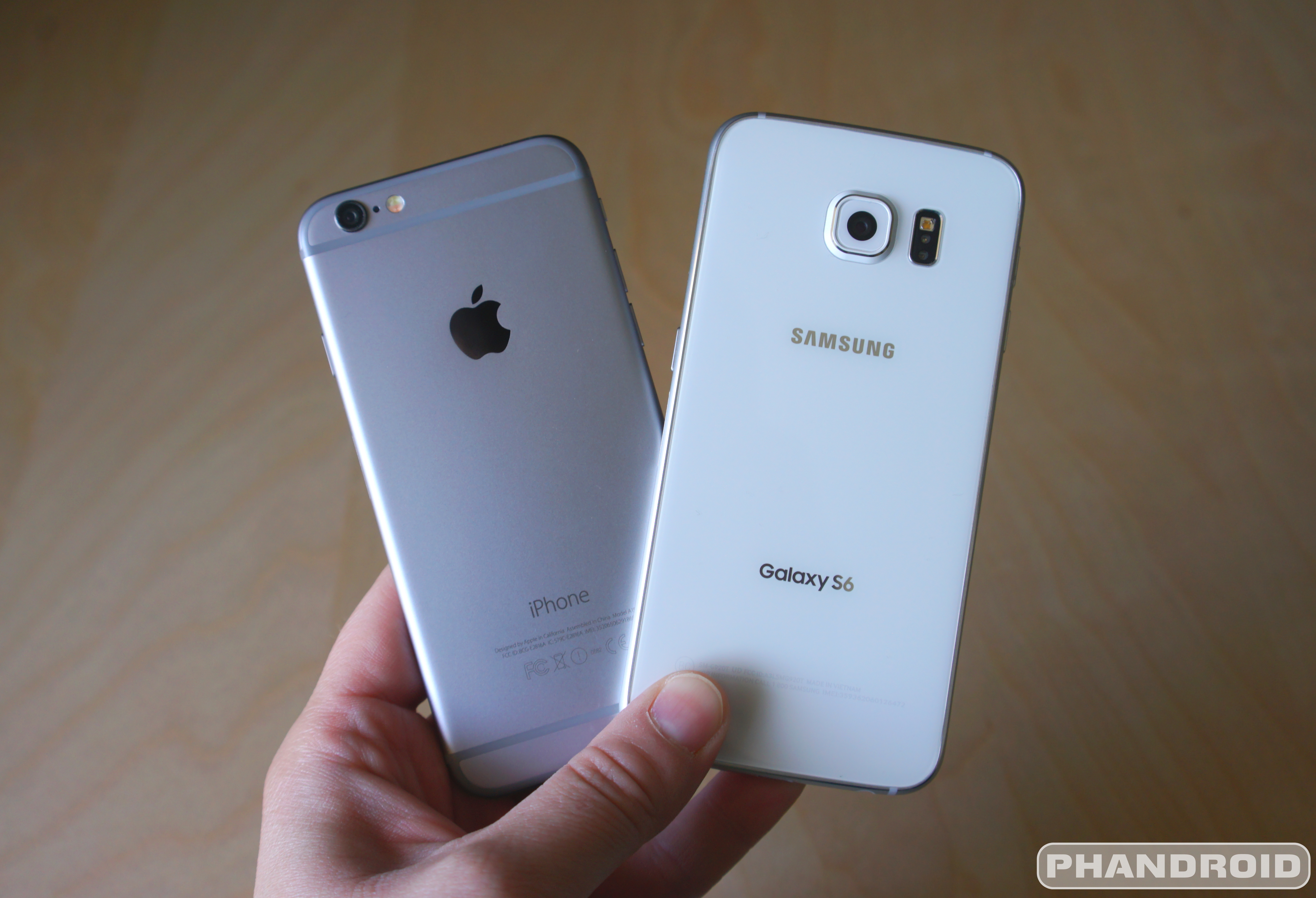 From the Forums: How does a longtime iPhone owner transition to Android?