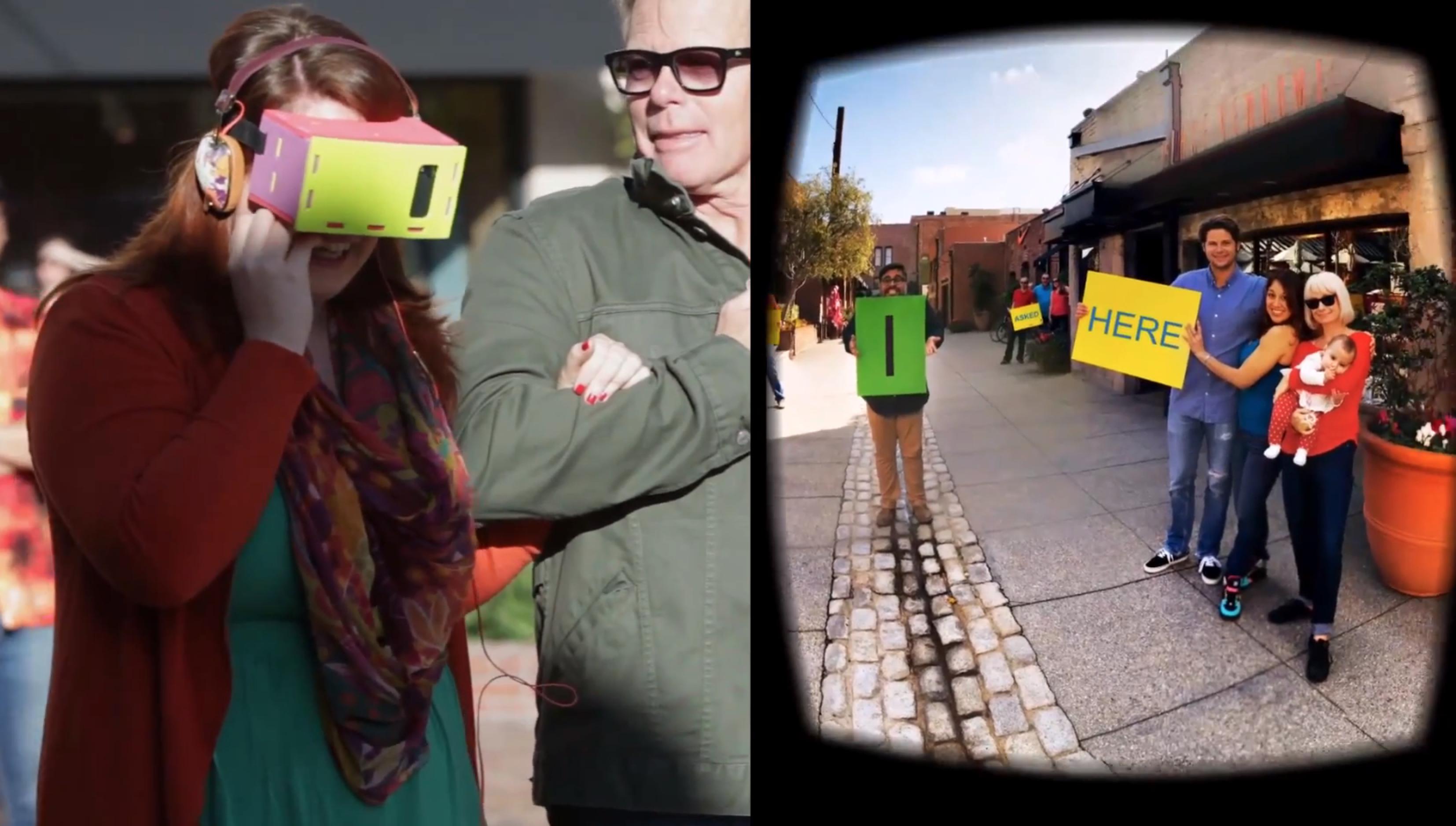 Reality video photos 17