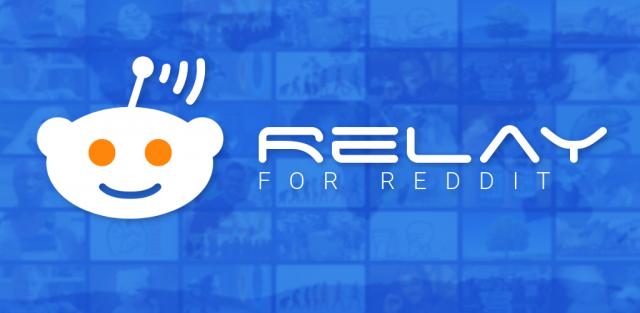 Relay for Reddit (formerly Reddit News)