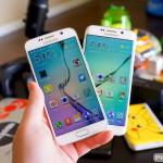 Samsung Galaxy S6 DSC09324