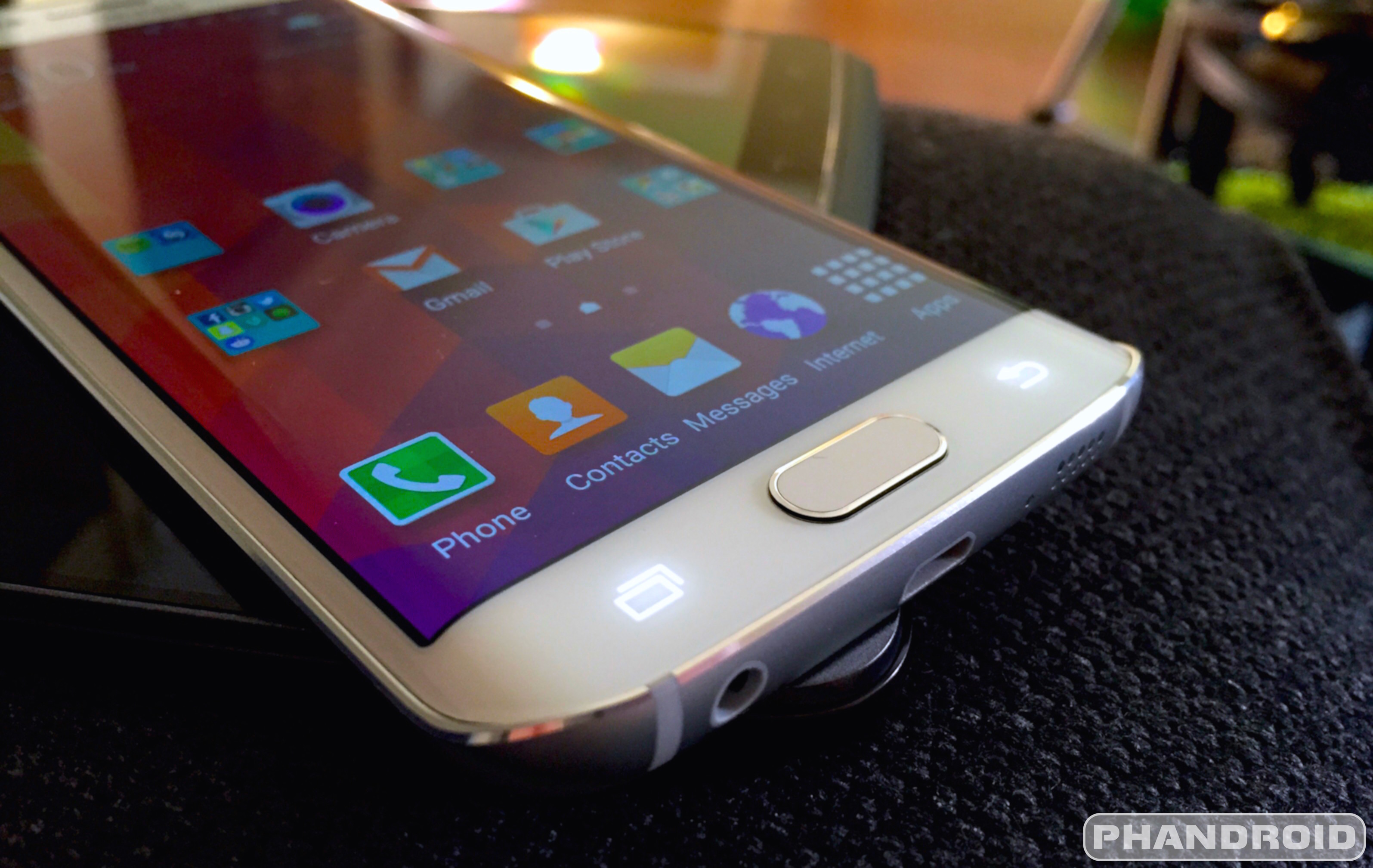 How to fix Samsung Galaxy home button not working