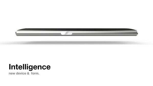 Sony Picture hack Xperia Z4 leak 1