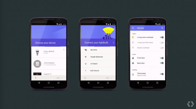 Android M Brillo Weave 1