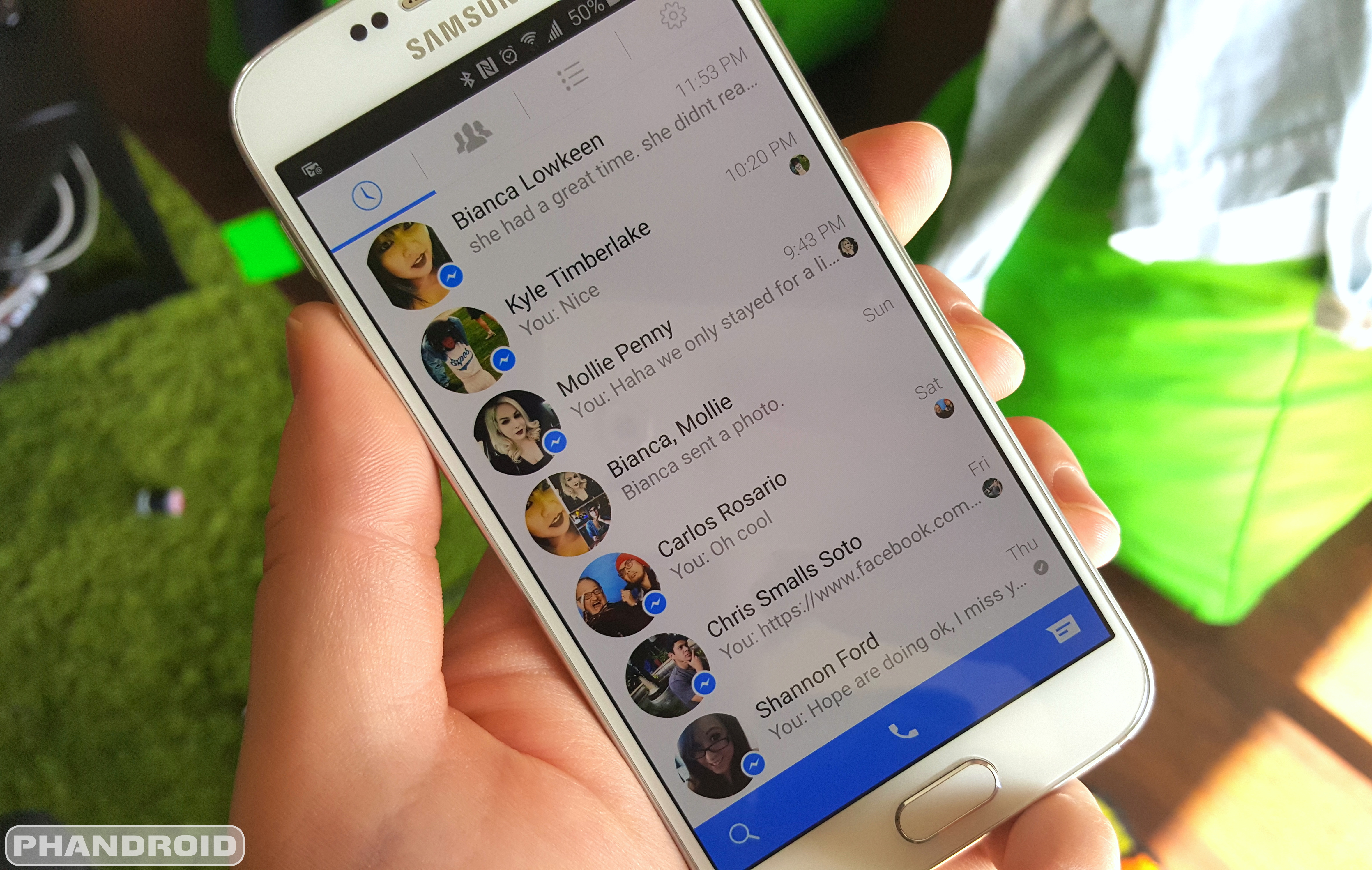 Facebook to force most of its mobile development team to