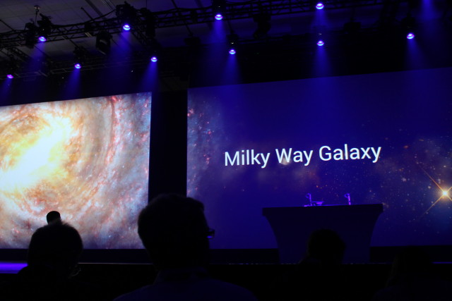 android-milky-way