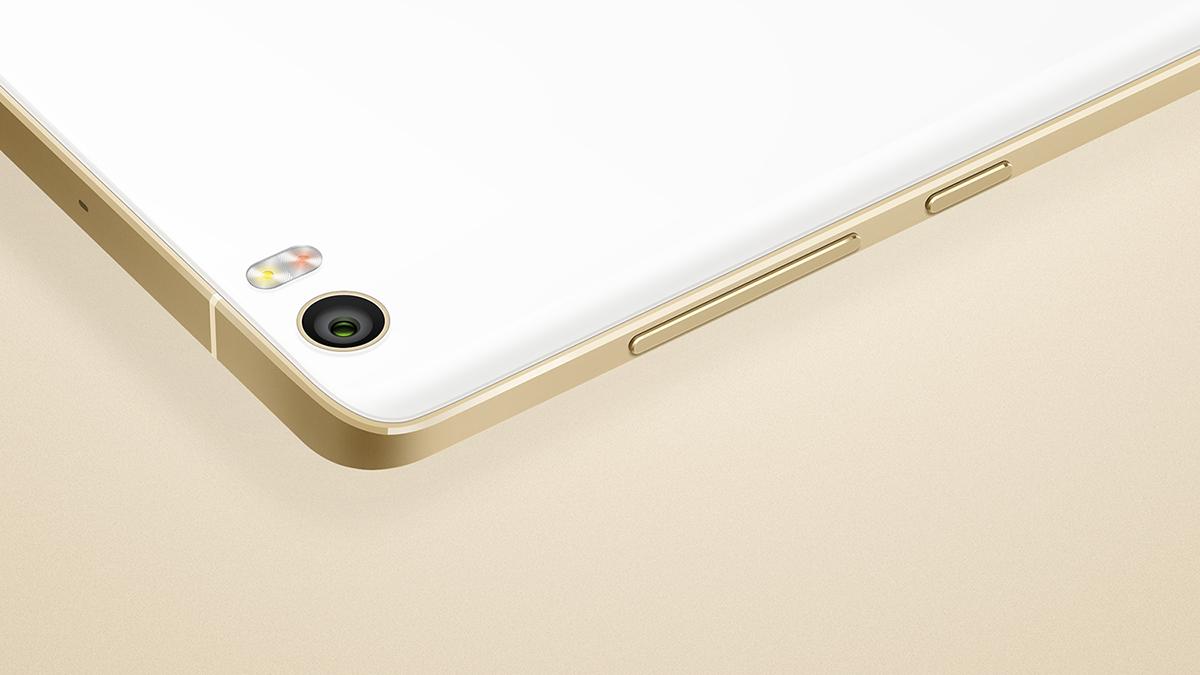Xiaomi Mi Note Pro officially announced: 4GB of RAM, 5 7-inch Quad