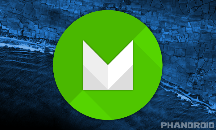 Android M supports theme engines