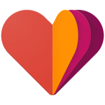 Google Fit icon