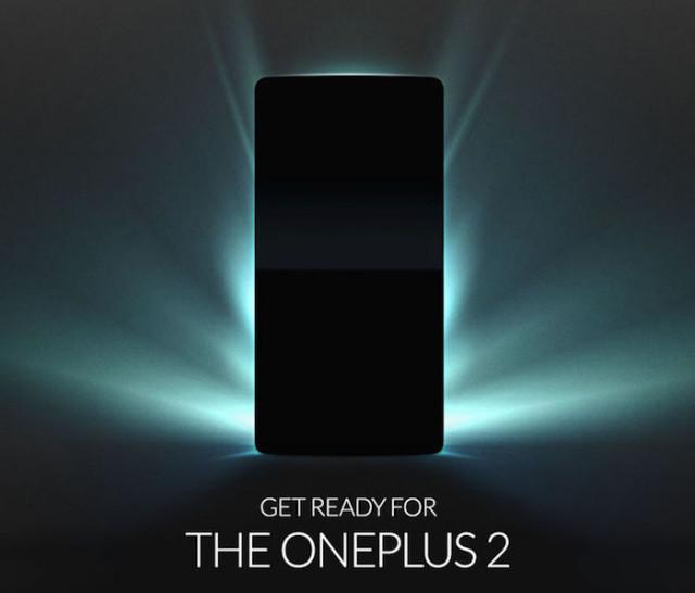 OnePlus 2 teaser