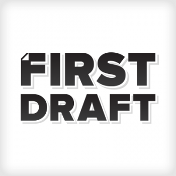 first draft youtube