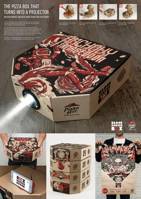 pizza-hut-projector-box