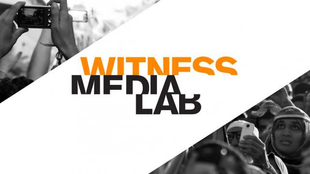 witness media lab