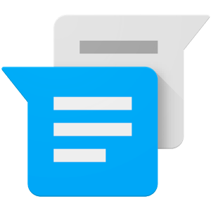 Download: Google Messenger 1 4 with stickers, location
