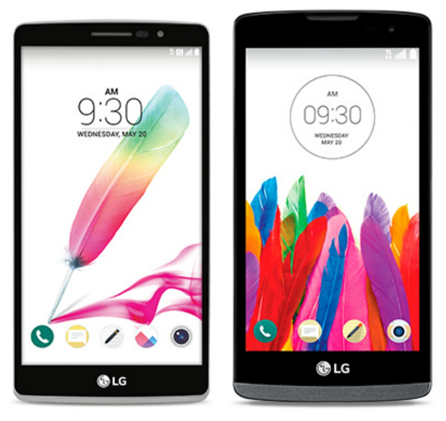 T-Mobile LG G Stylo and Leon receive Android 5 1 1 Lollipop