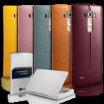 LG G4 promo July