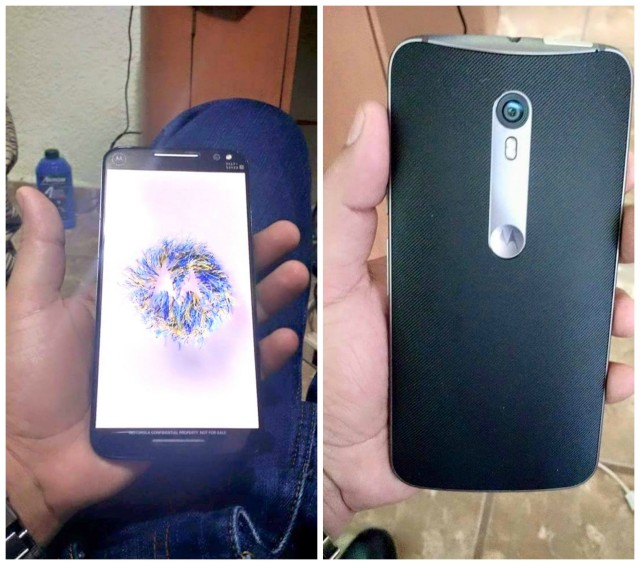Motorola Moto X 2015 3rd Gen leak 1