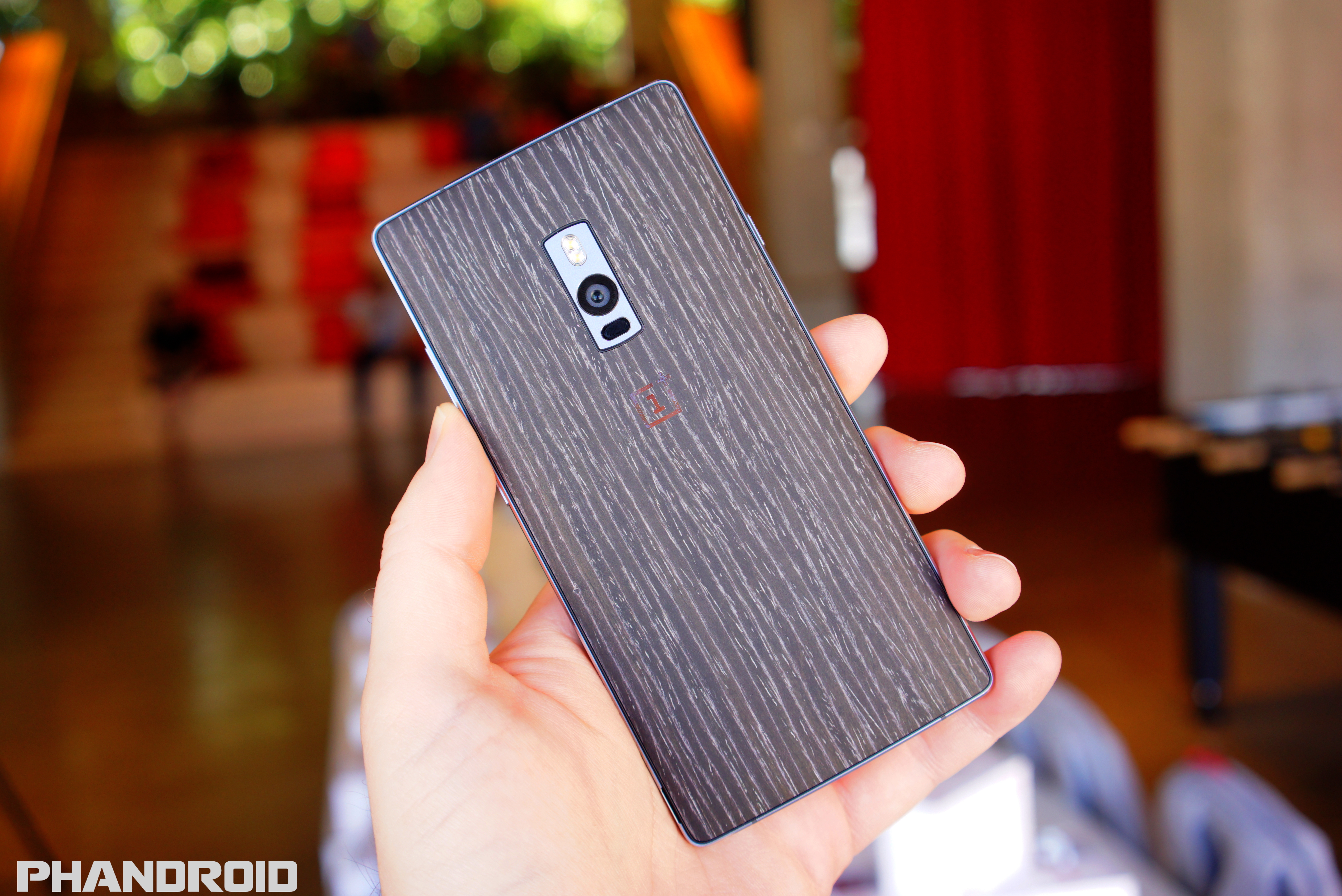 brand new 60d64 0a85d A look at the five different StyleSwap covers for the OnePlus 2 [PHOTOS]