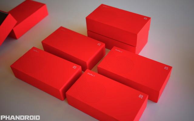 OnePlus 2 box DSC09826