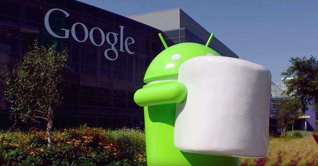 Android 6.0 Marshmallow reveal official