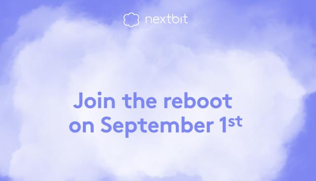Nextbit reboot smartphone