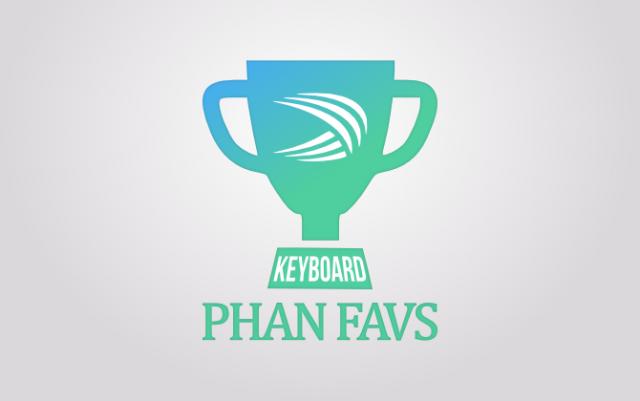 Phavs keyboard