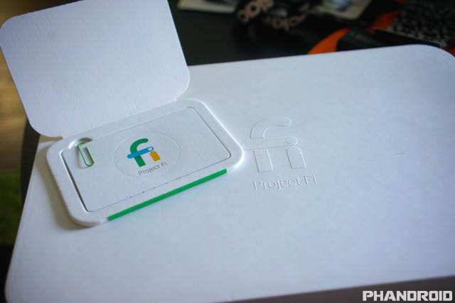 How to use an iPhone and almost any Android phone on Project Fi