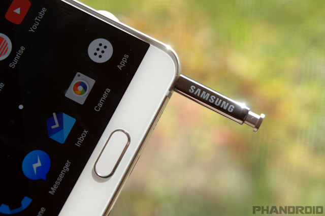 Samsung-Galaxy-Note-5-S-Pen
