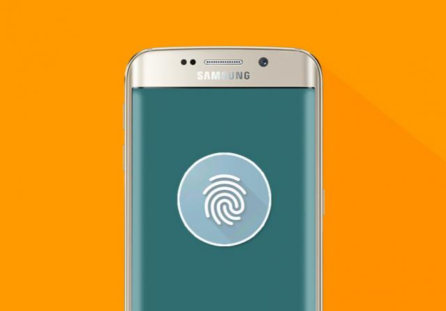 galaxy s6 fingerprint